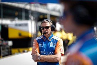 Blair Julian, Chip Ganassi Racing Honda