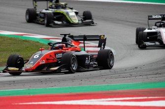 Richard Verschoor, MP Motorsport ]