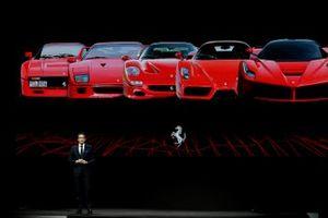 Ferrari SF90 Stradale Enrico Galliera