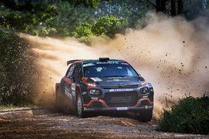 Le Rally Liepaja 2019