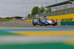 #39 Graff Racing S24 Oreca 07 Gibson: Vincent Capillaire, Jonathan Hirschi, Tristan Gommendy, Alexandre Cougnaud
