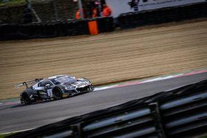#1 Belgian Audi Club Team WRT Audi R8 LMS GT3 2019: Ezequiel Perez Companc, Dries Vanthoor