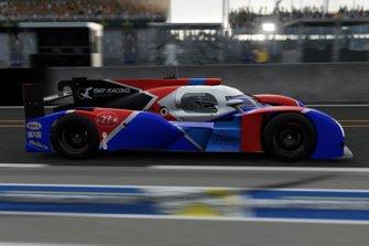 Super Finale des Le Mans Esports Series
