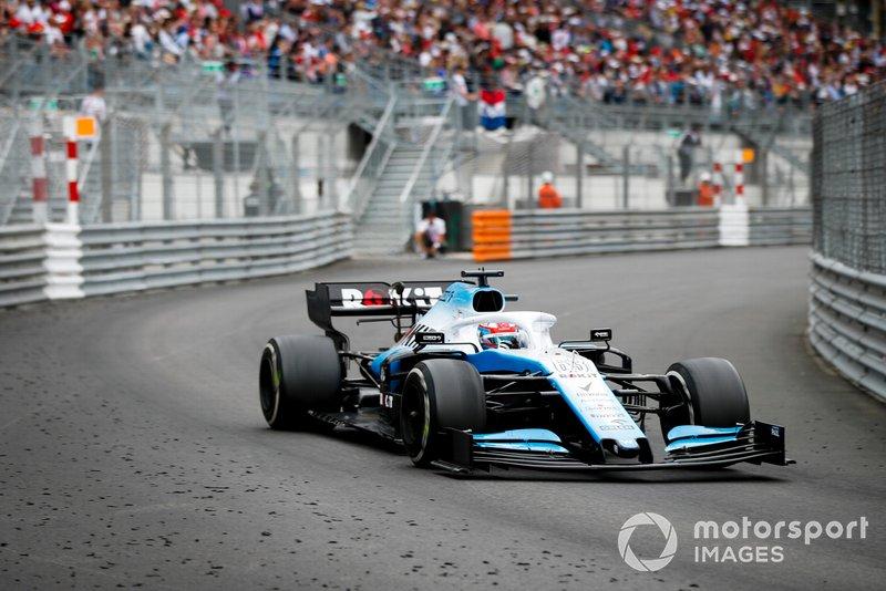 2019: Williams Racing FW42