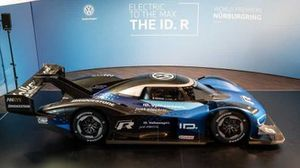 Volkswagen ID. R