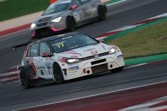 Andrea Mabellini, Elite Motorsport, Volkswagen Golf GTI TCR DSG