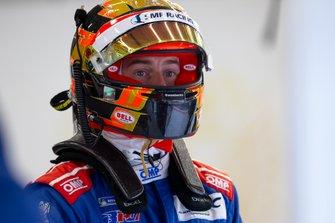 #11 SMP Racing BR Engineering BR1: Stoffel Vandoorne,