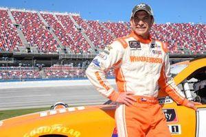 David Starr, Means Motorsports, Chevrolet Camaro Whataburger