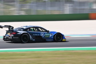Philipp Eng, BMW Team RMR, BMW M4 DTM