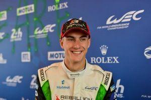 Thomas Laurent, Rebellion Racing