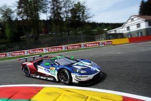 Штефан Мюкке, Оливье Пла, Ford Chip Ganassi Team UK, Ford GT (№66)