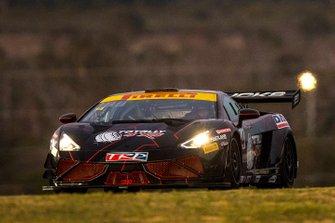 Peter Major, Lamborghini R-EX GT3