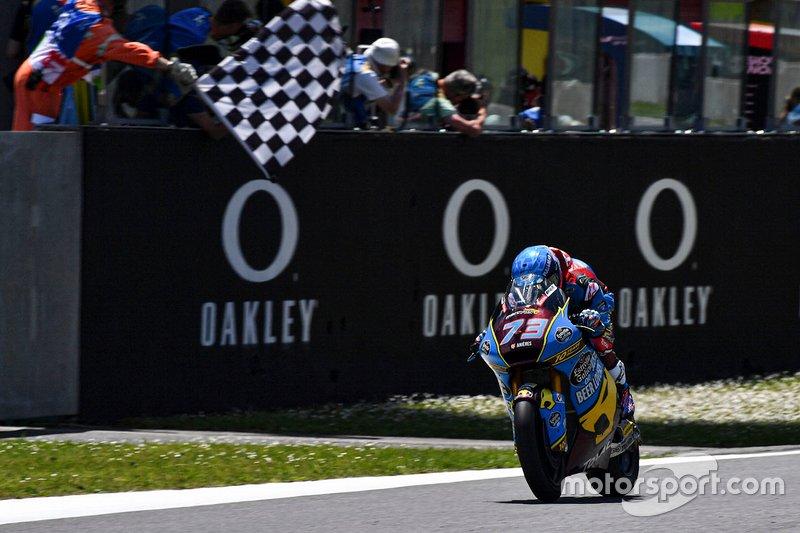 GP de Italia 2019