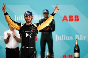 Jean-Eric Vergne, DS TECHEETAH, DS E-Tense FE19, 1st position