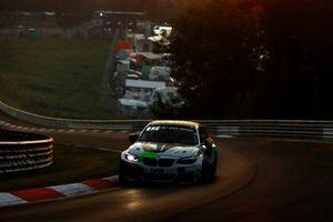 #238 Walkenhorst Motorsport BMW M240i Racing: Will Tregurtha, Ben Tuck, Jordan Witt, Jörg Breuer