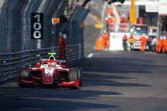 Шон Гелаэль, Prema Racing