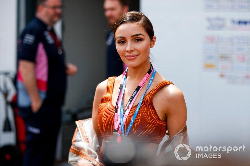 Olivia Culpo, Modella