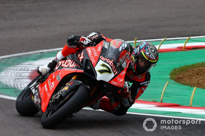 Chaz Davies, Aruba.it Racing-Ducati Team, World SBK