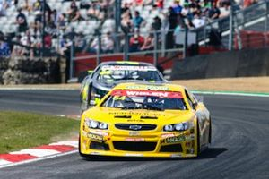 Alon Day, Chevrolet
