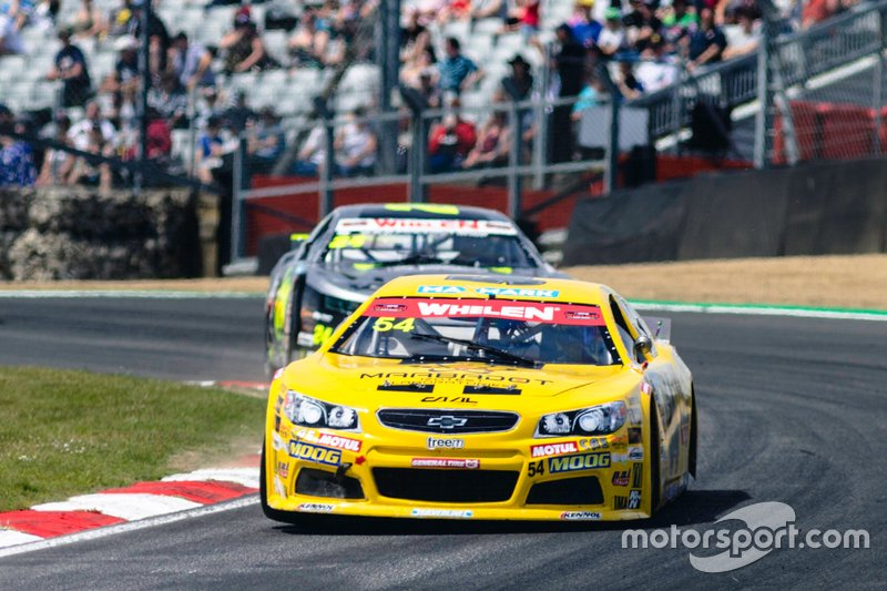 Alon Day at Brands Hatch Saturday