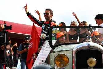 #26 G-Drive Racing Oreca 07: Jean-Eric Vergne