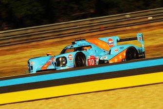 #10 Dragonspeed BR Engineering BR1: Henrik Hedman, Ben Hanley, Renger Van Der Zande