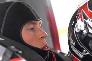 Raphael Lessard, DGR-Crosley, Toyota Tundra RESEAU Dynamique.com / FRL Express INC.