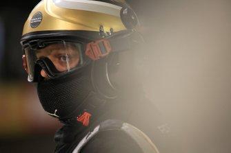 Porsche GT Team member