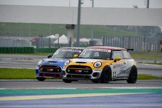Diego Di Fabio, Car Point by AC Racing Technology e Nicola Franzoso
