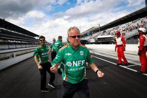 Tom Brown, Juncos Racing Chevrolet