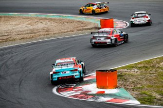 WTCR action