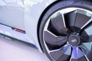 Audi Sport & Formula E unveil