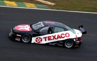 Desde 2000, os carros deixaram de ser carros de rua adaptados para as pista para se tornarem carros com chassis tubulares e carenagem de Vectra. Nesse mesmo ano, Chico Serra conquistou o seu 2º título da Stock Car