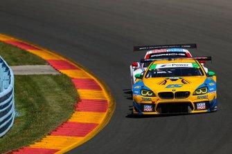 #96 Turner Motorsport BMW M6 GT3, GTD: Bill Auberlen, Robby Foley, Dillon Machavern