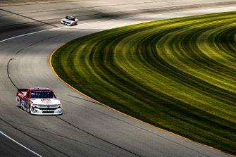 Austin Wayne Self, AM Racing, Chevrolet Silverado GO TEXAN