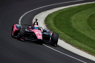 Jack Harvey, Meyer Shank Racing with Arrow SPM Honda