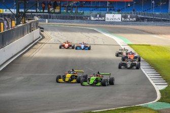 Victor Martins, MP motorsport, Xavier Lloveras, GRS