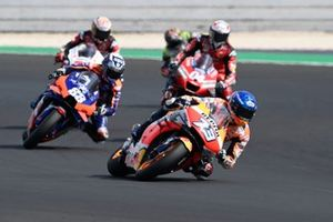 Alex Marquez, Repsol Honda Team, Miguel Oliveira, Red Bull K TM Tech 3