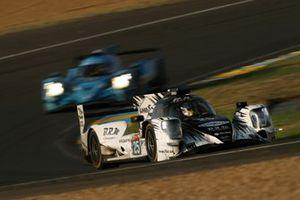 #25 Algarve Pro Racing Oreca 07 - John Falb, Simon Trummer, Matthew McMurry