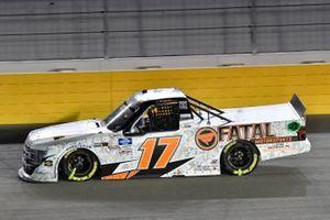 Dylan Lupton, DGR-Crosley, Ford F-150 Fatal Motorsports