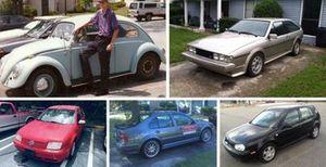 Colección 42 Volkswagen