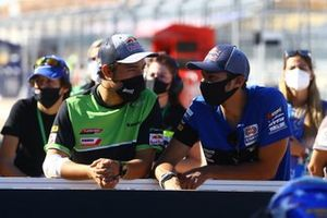 Can Oncu, Turkish Racing Team, Toprak Razgatlioglu, Pata Yamaha