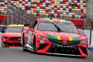 Daniel Suarez, Gaunt Brothers Racing, Toyota Camry Coca-Cola