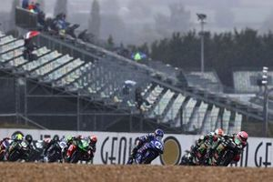 Scott deroue, Jeffrey Buis, MTM Kawasaki Motoport, Hugo de Cancellis, Team TRASIMENO