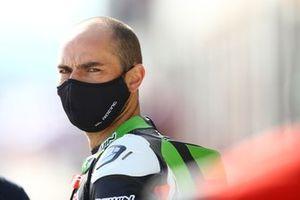 Roman Ramos, OUTDO Kawasaki TPR