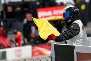 Xfinty Flagman Darlington Raceway