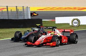 Mick Schumacher, Prema Racing, Luca Ghiotto, Hitech Grand Prix
