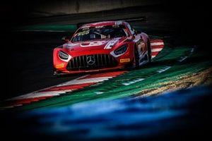 Robin Rogalski, Mick Wishofer, Toksport WRT, Mercedes-AMG GT3