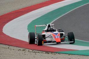 Taylor Barnard, AKM Motorsport
