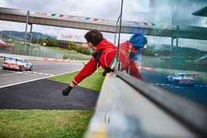 Meccanico Ghinzani Arco Motorsport